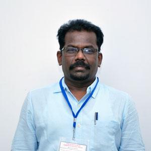 Dr G. Balasubramani