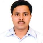 Dr Jagesh Kumar Tiwari