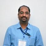 Dr Maganti Sheshu Madhav