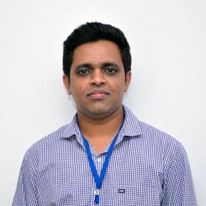 Dr S. Sundaresha