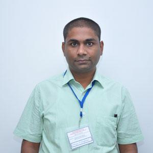 Dr Satendra Kumar Mangrauthia